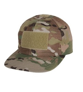Camo & Tactical Hats