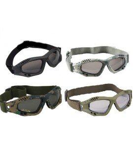 Goggle & Glasses