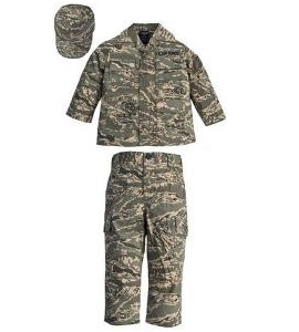 Kids Air Force Costumes