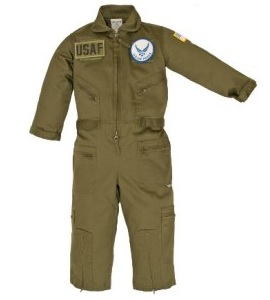 Kids Flightsuits