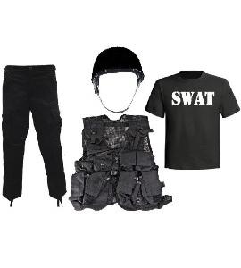 Kids Law Enforcement Gear
