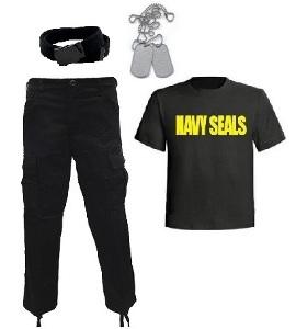 Kids Navy Costumes