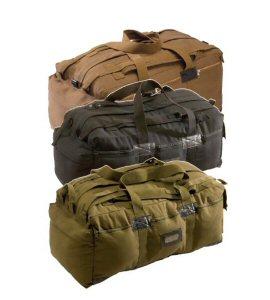 Military Packs Duffel Bags