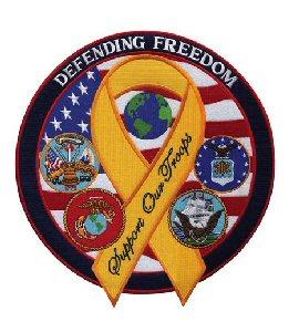 Veteran & Service Pride