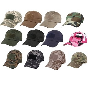 abfef8ef29f Military Headwear   Hats